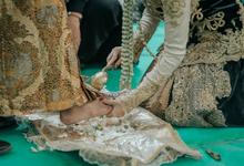 paket pernikahan hemat di rumah by Deandra Wedding Planner