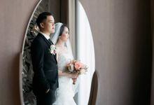 Billy & Yuli by AmouR Wedding Planner & Organizer