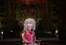 The Wedding by Nandaphotostudio