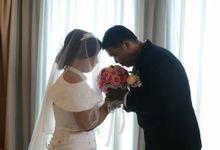 The Wedding Adit & Lia by Point One Wedding Organizer
