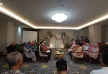 Engagement of Ms.Laksmita by Savero Hotel