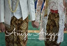 Aniza Angga by Chandira Wedding Organizer