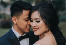 Steffie Putra Resepsi by Chandira Wedding Organizer