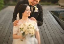 Kurniawan & Leonie by Inerys wedding organizer