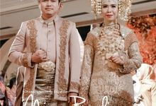 Nisa Redian by Chandira Wedding Organizer