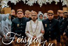 Feisya Idham Akad Nikah by Chandira Wedding Organizer