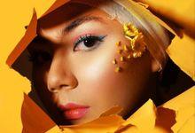 Photoshoot Hair & Make Up By BesselingMUA by BesselingMua