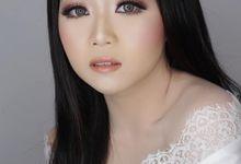 Ms. Felicia by Stefa Makeup