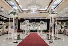 Togetherness Together Tesya & Gusdian by AR31