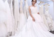 Gown Collections by MarisaFe Bridal