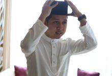 Dwita & Faizul, Akad Nikah by Andie Oyong Project