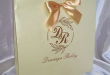 Paperbag For Bridesmaid by Paperback.id