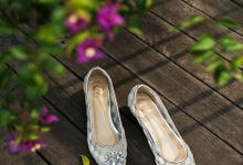 @JillJuventia   #SachlireneAphrodite Silver 5cm by SACHLIRENE TFOTA