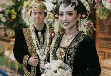 Elma & Shugo by Permata Timur Organizer