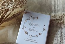 Ribasten & Allene by Wondrous Gift and Favor