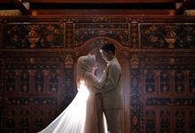 The Wedding Of Ranti & Ega by Behind the scene