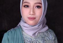 Graduation Makeup by Sarah MakeUp Studio
