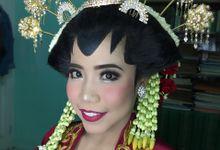 Makeup Pengantin by Rira Griya Pengantin
