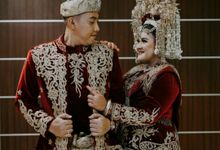 Eki & Yudha, Reception by Andie Oyong Project