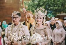 Ratna Giswa - Chandira Wedding Package by Chandira Wedding Organizer