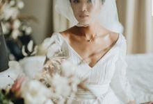 Wedding Rheinaldy & Caroline 21.09.19 by Eugene & Friends