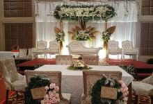 Wedding Alfa & Indah - Sabtu,19 Oktober 2019 by Savero Hotel