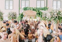 Wedding Eza & Rosy by Mateja Wedding Organizer