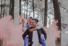 Prewedding by AR31