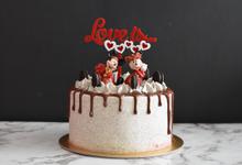 Love Is... by Rosette