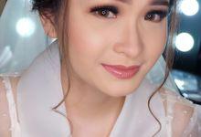 Bridal Make Up by Deasy Bunga Iskandar Make Up Artist