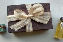 Hampers by The Rustic Soap