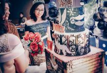 Sweet 17th Birthday For J by Topomoto Photography