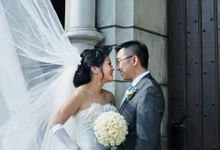 2010 : Daniel & Venina, Blessing Ceremony by Andie Oyong Project