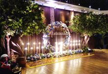 Patricia 17th Birthday by indodecor