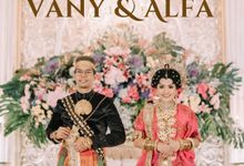 Vany Alfa Wedding by Chandira Wedding Organizer