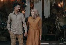 Ikko & Wafi by Permata Timur Organizer