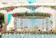 Wedding planning Kerala Kochi by Ayga Events Decor