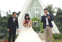 MC : Wedding Reception by Christian Samuel - Master Of Ceremony