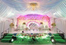 Dekorasi Pernikahan by Andi Putri Decoration