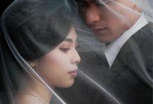 Levina & Sandhy Wedding At Novotel by Josh & Friends Entertainment