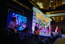 Ranu & Ayu Wedding - with Adera by The Beney Entertainment