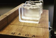 Transparent Soap by MAGA Indonesia