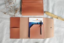 Organizer Book 2 by Fie Handcraft
