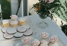 Garden Thematic by Sugaria cake