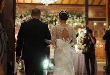 The Wedding Leo & Fenny by FIVE Seasons WO