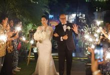 The Wedding Leo & Fenny by FIVE Seasons WO
