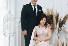 The Wedding Of Dian Susi by FIVE Seasons WO