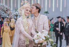 Wedding Agis & Jejes by Mateja Wedding Organizer