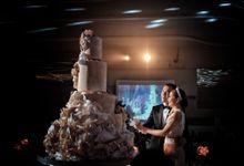 Adrian Caroline Wedding by henrylie photoworks
