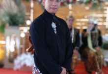 Traditional Wedding acara rumahan by Bagus Priyo Laksono MC